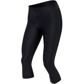 PEARL iZUMi Escape Sugar 3/4 Cycling Tights Women black